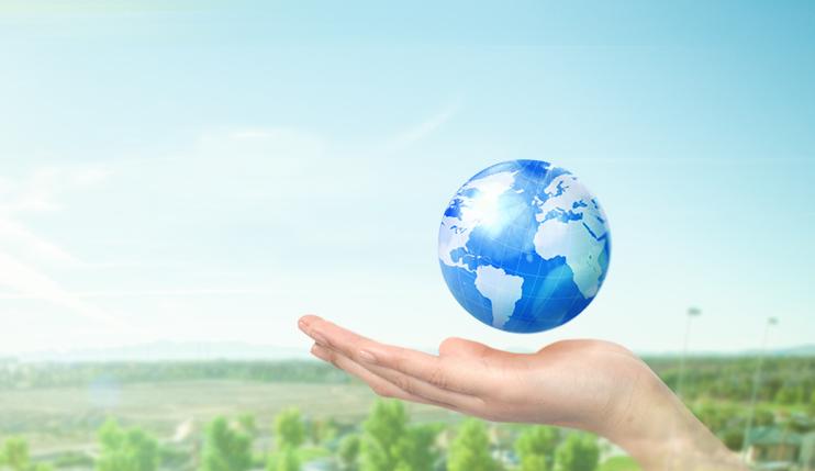 環境対策について
